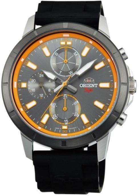 Часы Orient UY03005A Часы Maurice Lacroix EL1098-PVP01-111-1