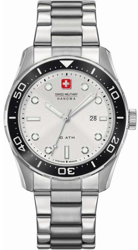 Часы Swiss Military Hanowa 06-5213.04.001
