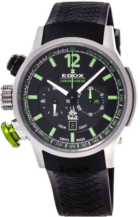 Часы Edox 10303 TIN NV