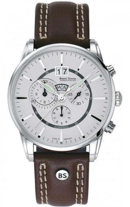 Часы Bruno Sohnle 17.13054.241