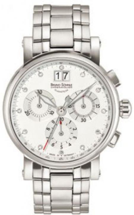 Часы Bruno Sohnle 17.13115.252