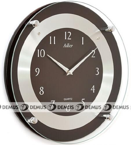 Часы настенные Adler 21131W