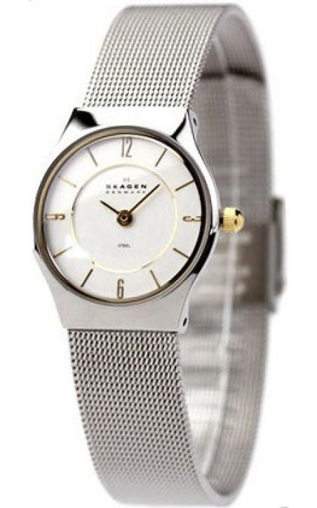 4fe69063 Часы Skagen 233XSGSC купить в Украине, Киеве - выгодная цена в ...