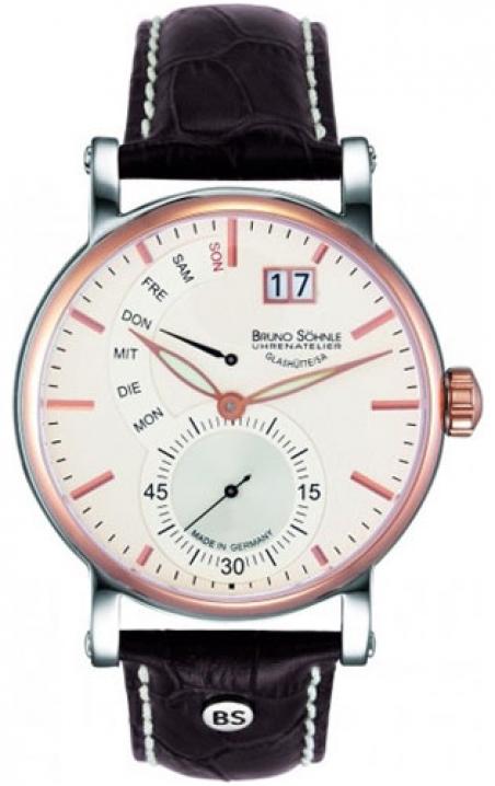 Часы Bruno Sohnle 7.6073.247