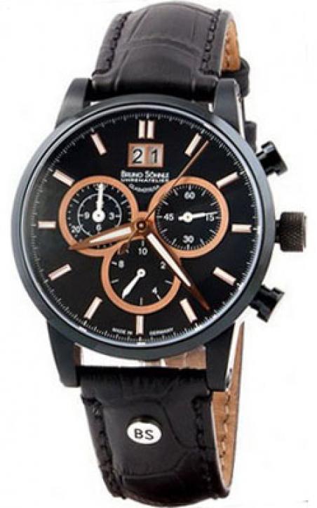 Часы Bruno Sohnle 7.7084.745