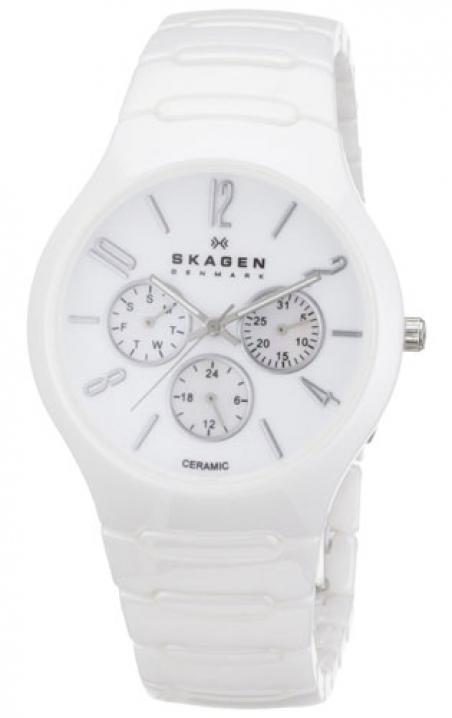 Часы Skagen 817SXWC1