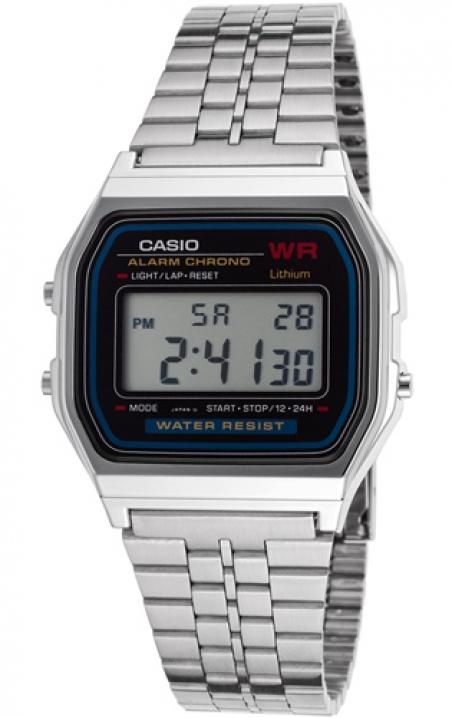 Часы Casio A159W-N1DF