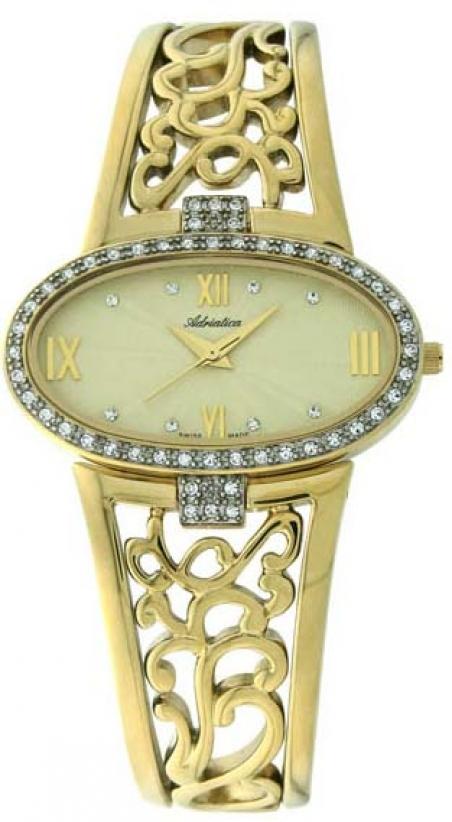 Часы Adriatica ADR 3556.1181QZ