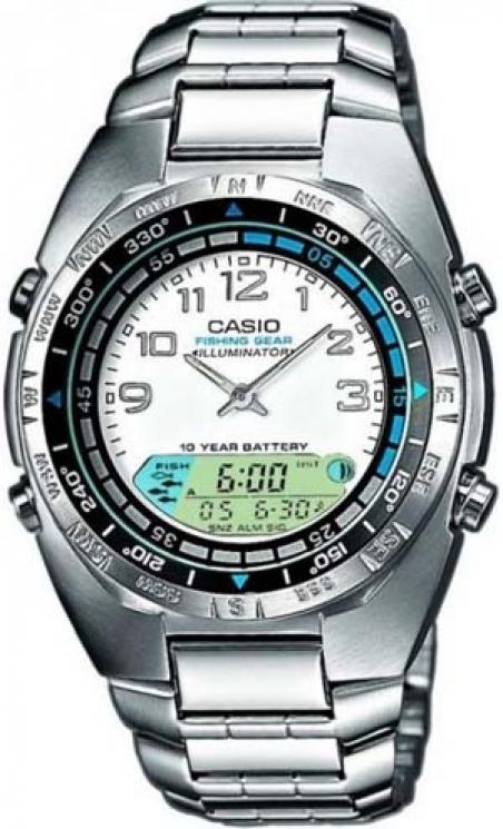 Часы Casio AMW-700D-7AVEF
