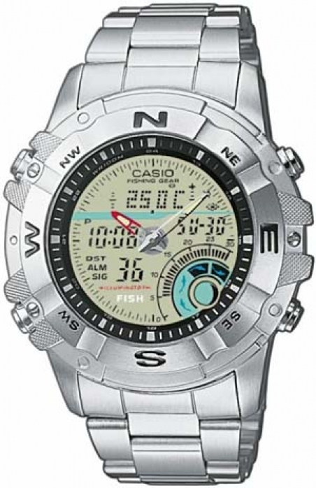 Часы Casio AMW-706D-7AVEF