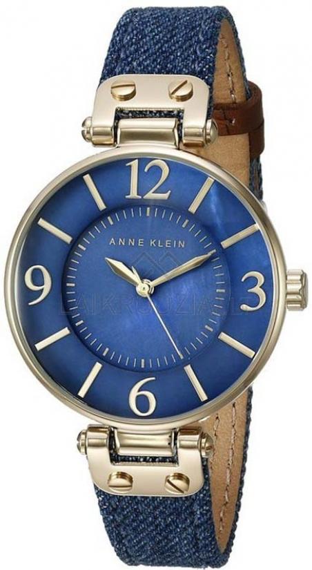 Часы Anne Klein 10/9168BMDD