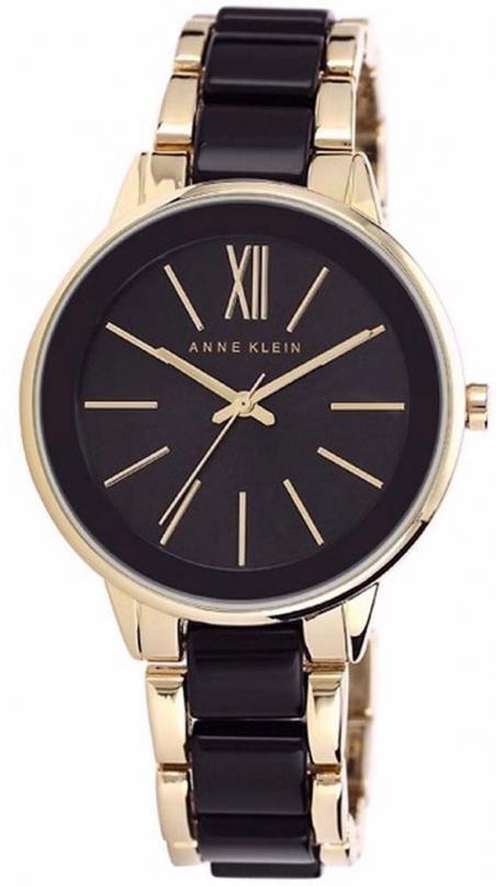Часы Anne Klein AK/1412BKGB
