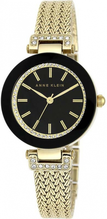 Часы Anne Klein AK/1906BKGB