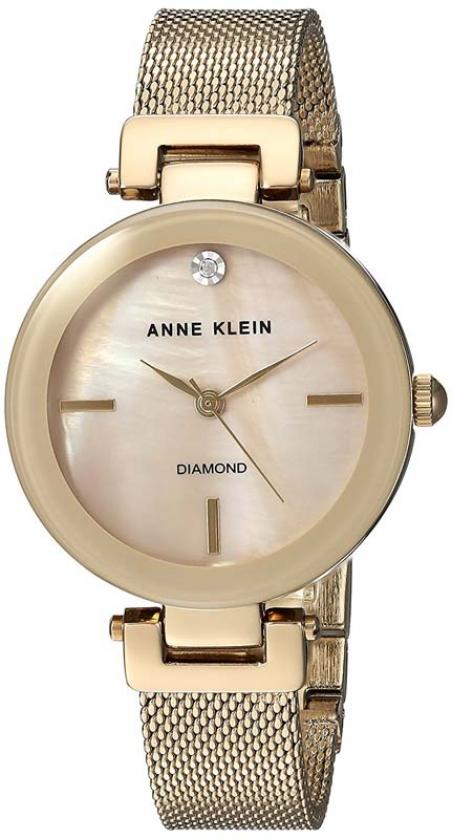 Часы Anne Klein AK/2472TMGB