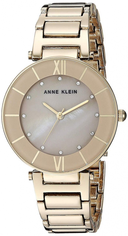 Часы Anne Klein AK/3198TNGB