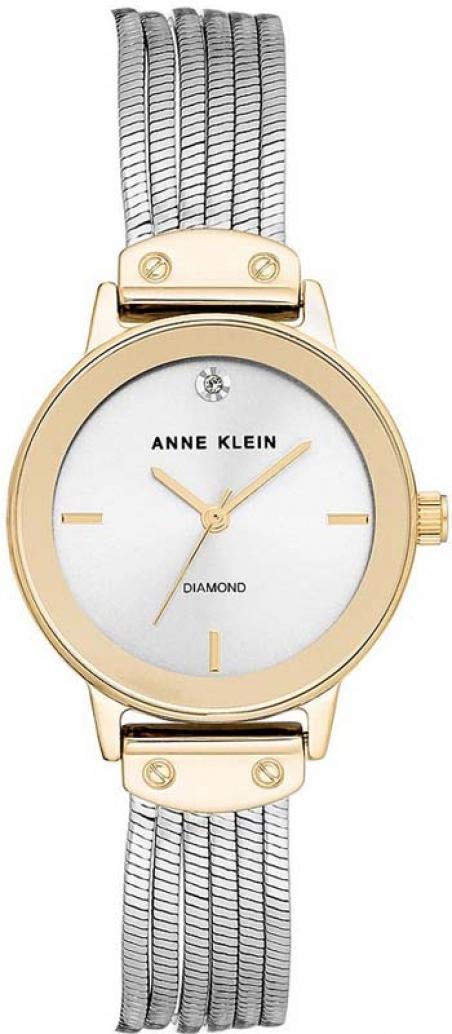 Часы Anne Klein AK/3221SVTT