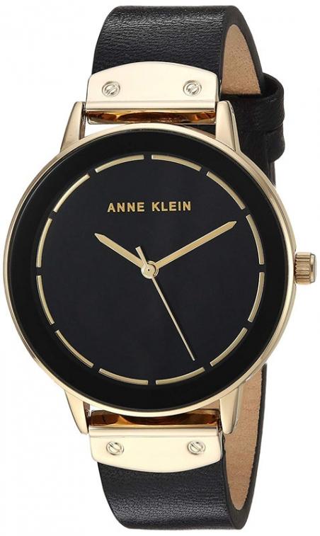 Часы Anne Klein AK/3224BKBK
