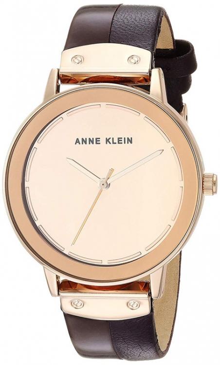 Часы Anne Klein AK/3226RMPL