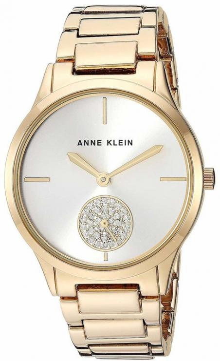 Часы Anne Klein AK/3416SVGB