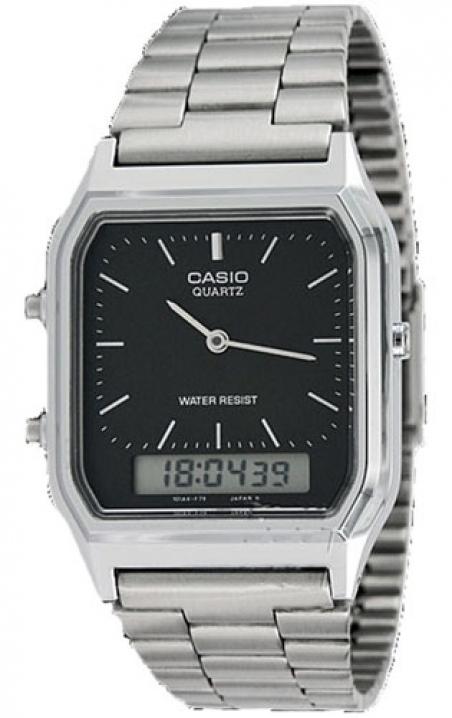 Часы Casio AQ-230A-1DUQ