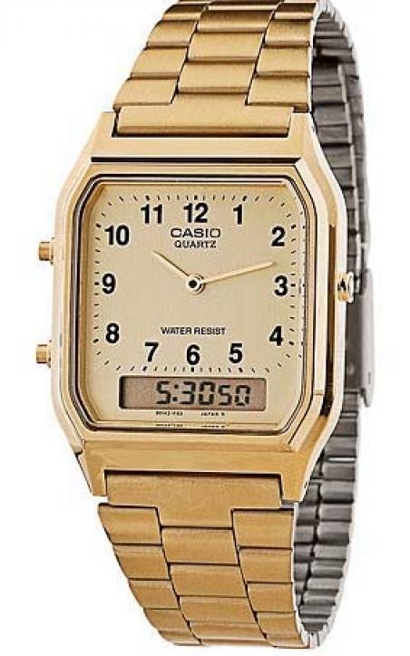 Часы Casio AQ-230GA-9BMQ