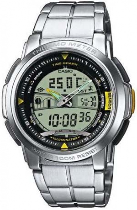 Часы Casio AQF-100WD-9BVEF