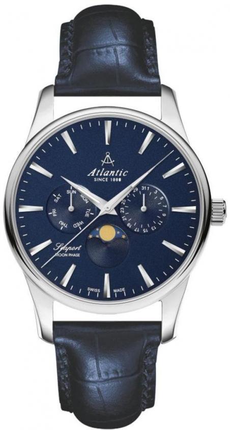 Часы Atlantic 56550.41.51