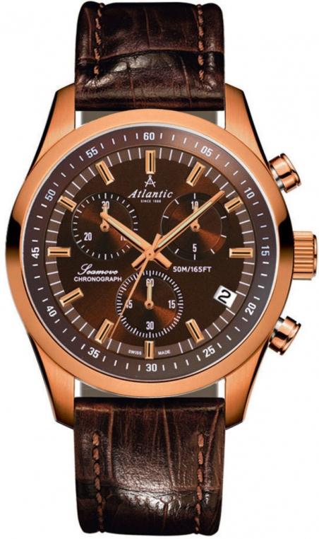Часы Atlantic 65451.44.81