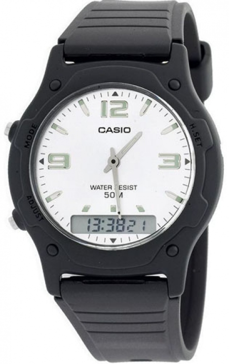 Часы Casio AW-49HE-7AVEF