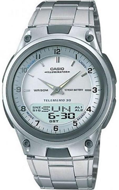 Часы Casio AW-80D-7AVEF