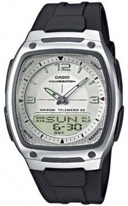 Часы Casio AW-81-7AVEF