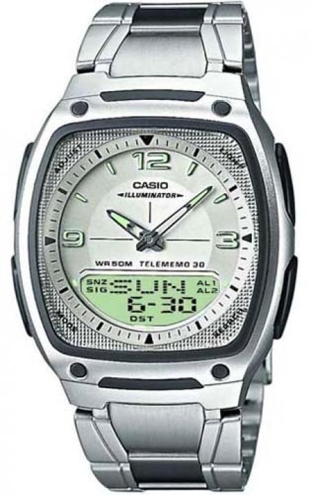 Часы Casio AW-81D-7AVEF