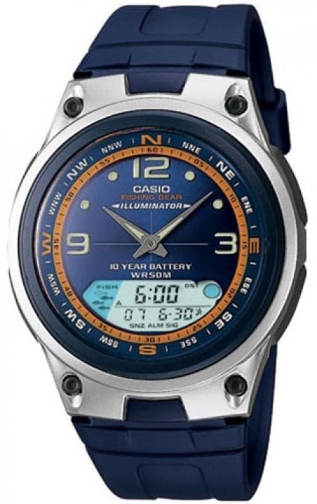 Часы Casio AW-82-2AVEF