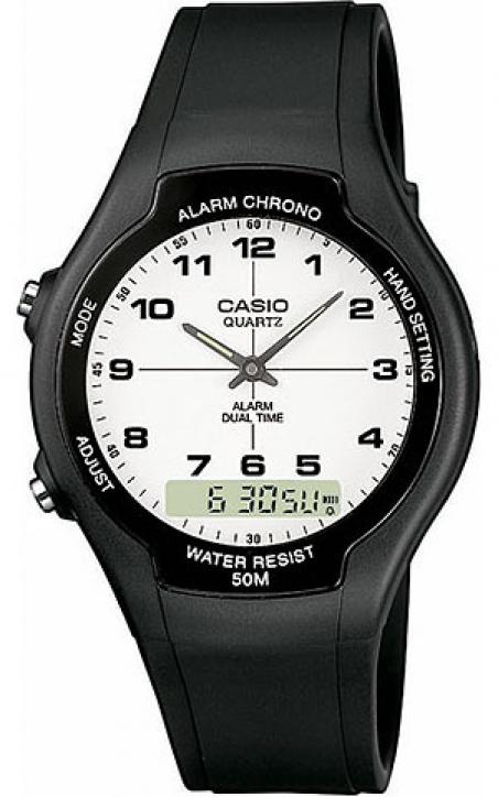 Часы Casio AW-90H-7BVEF