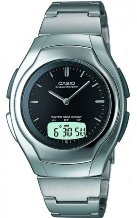 Часы Casio AW-E10D-1EVEF