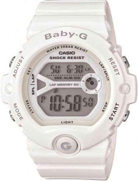Часы Casio BG-6903-7BER