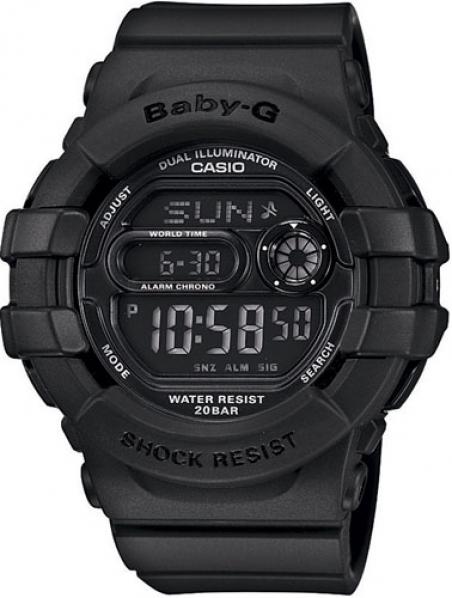 Часы Casio BGD-140-1AER