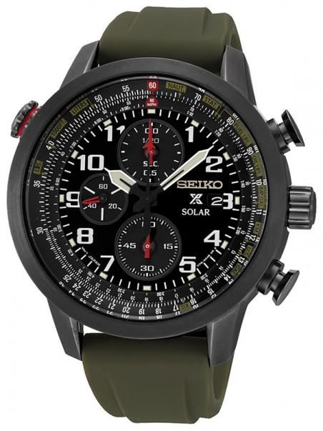 Часы Seiko SSC353P1