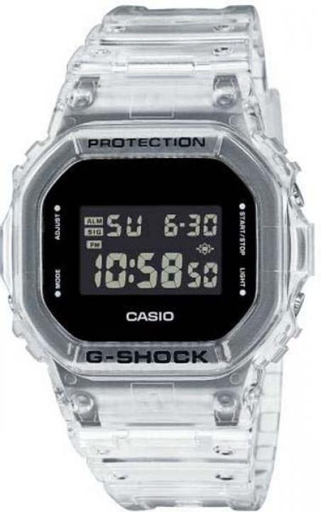 Часы Casio DW-5600SKE-7ER