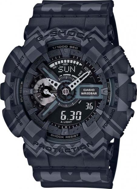 Часы Casio GA-110TP-1AER