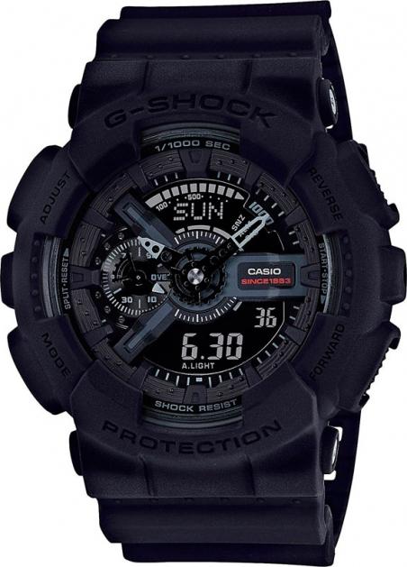 Часы Casio GA-135A-1AER