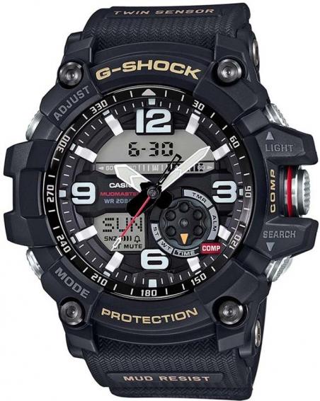 Часы Casio GG-1000-1AER
