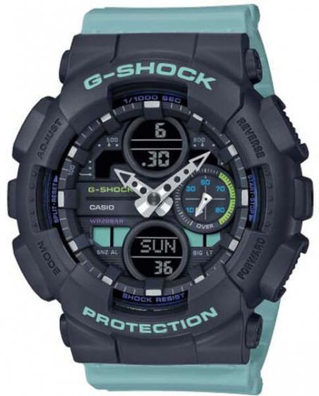 Часы Casio GMA-S140-2AER