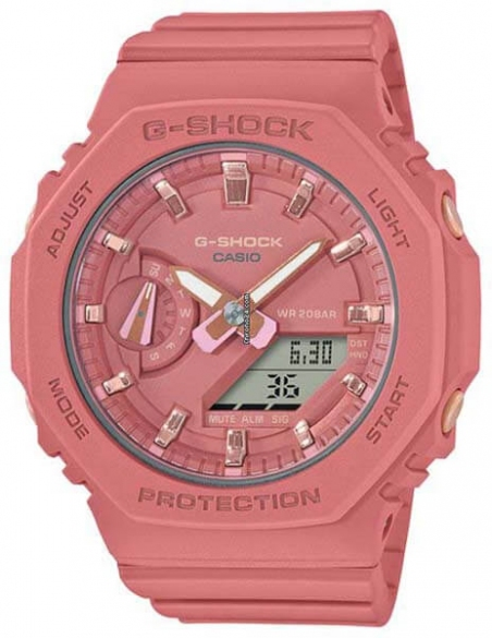 Часы Casio GMA-S2100-4A2ER