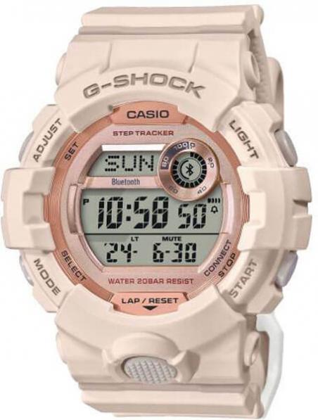 Часы Casio GMD-B800-4ER
