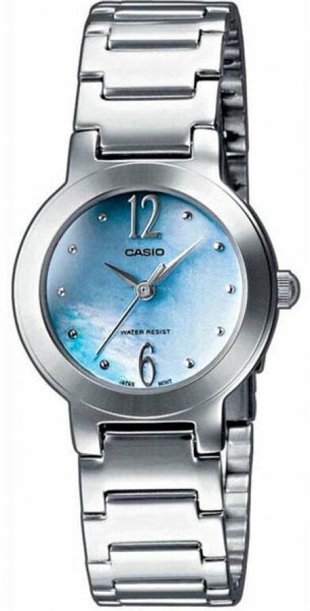 Часы Casio LTP-1282D-2AEF