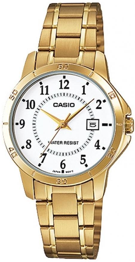 Часы Casio LTP-V004G-7BUDF