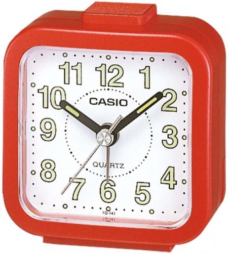 Будильник Casio TQ-141-4EF