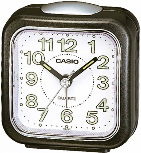 Будильник Casio TQ-142-1EF