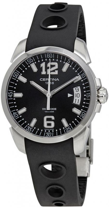 Часы Certina C016.410.17.057.00